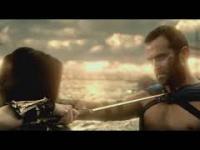 Sparta vs Persia