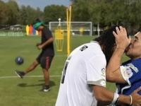 Niemożliwy Ronaldinho