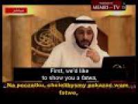 Hipokryzja i obłuda islamu-TOP SZOKUJĄCYCH WYPOWIEDZI