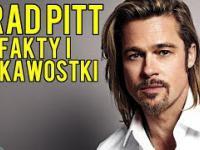 Brad Pitt - FAKTY I CIEKAWOSTKI