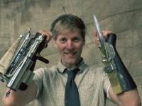 Colin Furze stworzył dwa gadżety z Assasin's Creed