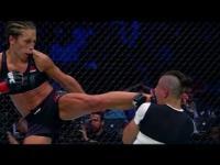 Joanna Champion Highlights