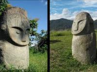 Starożytni Kosmici z Indonezji