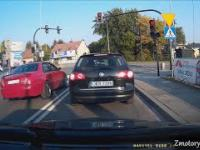 Polska Jazda 23 Idioci i Chamy Na Drogach ✪