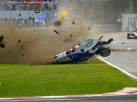 Kariera F1 Roberta Kubicy