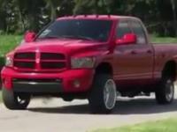 Najlepsze amerykańskie diesel trucki 5