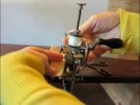 Moldacot - miniaturowa maszyna do szycia z 1885 r