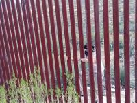 Jak pokonać mur na granicy USA z Meksykiem