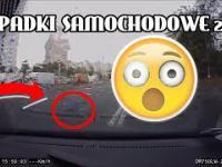 Wypadki samochodowe 2017 ŚMIERTELNE PRZYPADKI - Nierozważni kierowcy 3