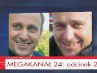 MEGAKANAŁ 24 odc. 2 - Szczena sławy