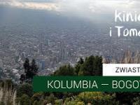 Kolumbia Bogota. TRAILER. SUB.