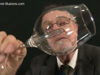 Kielich Pitagorejski - starożytne naczynie do picia z umiarem
