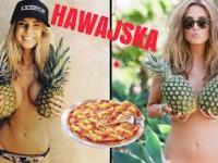 Piosenka o pizzy hawajskiej