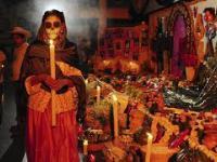Jak wygląda Halloween w Meksyku?