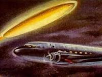 Niezwykły Incydent UFO z Japońskim Samolotem w 1986 roku