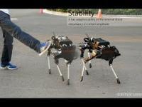 Chińska kopia robota Spot od Boston Dynamics