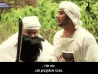 Genialna parodia islamu - Świadkowie Dżihadu