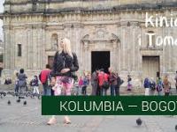 Kolumbia Bogota. SUB.