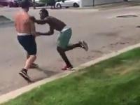 Konfrontacja ulicznych sztuk walki
