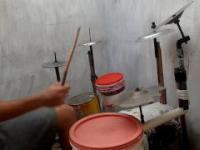 Perkusja własnej roboty i System of a Down