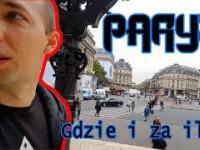 Ile hajsu na Paryż