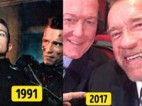 Aktorzy z kultowych seriali i filmów spotykają się po latach. Oto jak się zmienili
