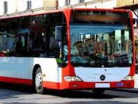 Awantura w autobusie w Częstochowie i błyskawiczna reakcja policji
