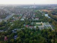 Warszawa Wilanów