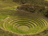 Tajemnica Niesamowitej Budowli Moray z Peru