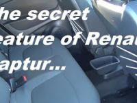 Ukryta funkcja Renault Captur!
