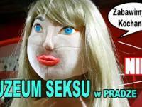 MUZEUM SEKSU w Pradze