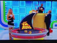 Uczestnik teleturnieju rezygnuje z 2 szans wygrania samochodu i wybiera 1500$