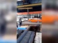 Gdy masz długi ładunek, ale nie masz ciężarówki