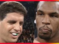 Właśnie dlatego Mike Tyson był jednym z najlepszych bokserów na świecie