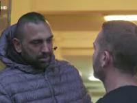 Dziennikarz zakatowany przez mafioza