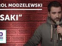 KAROL MODZELEWSKI -