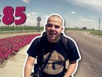 85 Przez Świat na Fazie - Powrót - Gruzja, Rosja, Czeczenia