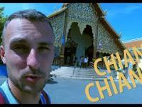 Jedziemy do Chiang Mai - Azja Vlog