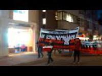 Marsz Niepodległości-2017-Zachód nazywa Nas faszystami!
