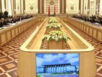 Z Łukaszenką się nie dyskutuje