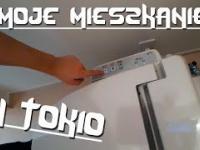 Mieszkanie w Japonii - Tokio