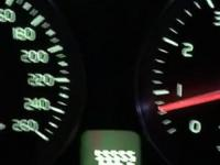 55555 km na liczniku o godzinie 5:55 przy temperaturze 5 °C słuchając Mambo No.5