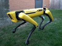 Nowy robot od Boston Dynamics