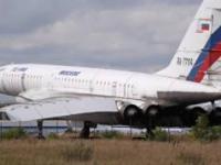 Zapomniane  TU-144s