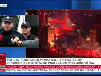Oto Kulson, najpopularniejszy policjant w Polsce