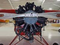 Odpalanie silników lotniczych