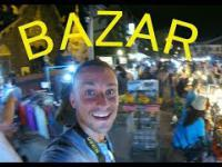 Cleverius Vlog - Targ Nocny w Chiang Mai
