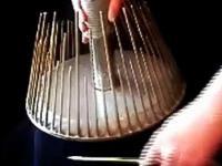 Waterphone. Instrument od którego jeżą się włosy na jajach