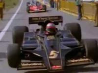Jak wyglądały wyścigi i bolidy F1 40 lat temu