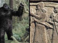 Zagadka Enkidu - czy Sumerowie spotkali nieznany gatunek hominida?